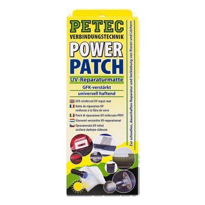 PETEC UV-Reparaturmatte 85150