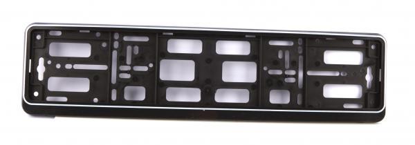 Garant Schilder GmbH Kennzeichenhalterung 460 X 115 CLIP