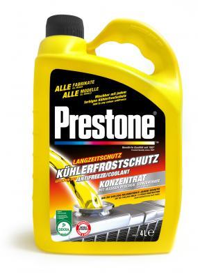 Produktbild Prestone Kühlerschutz PAFR0901A