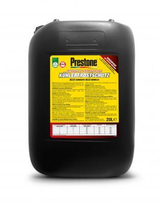 Produktbild Prestone Kühlerschutz PAFR0702A