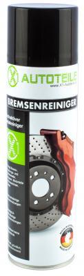 X1-Autoteile Bremsen - Reiniger 83 130