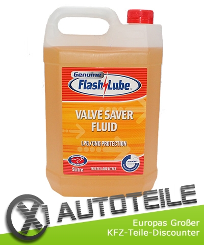 Produktbild FV5LE - LPG-Additive von FLASHLUBE