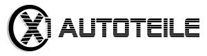 X1-Autoteile