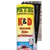 Karosseriedichtmasse PETEC 94730 X1-Autoteile